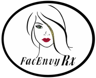 facEnvyRX skin treatments including Botox and fillers.
